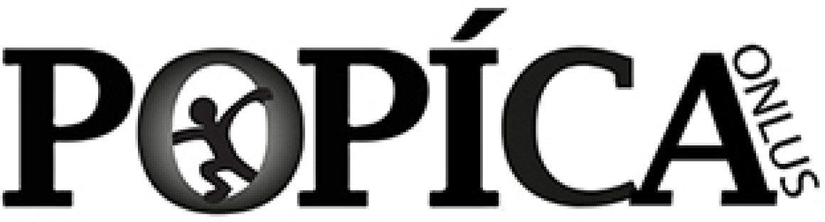 Popica Onlus Logo