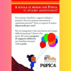 volontariato roma